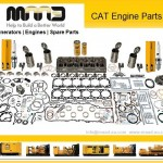 CAT GenSet Spear Parts4