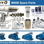 MWM Spare Parts